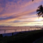 ハワイ写真